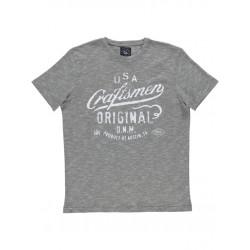 T-shirt craftsmen